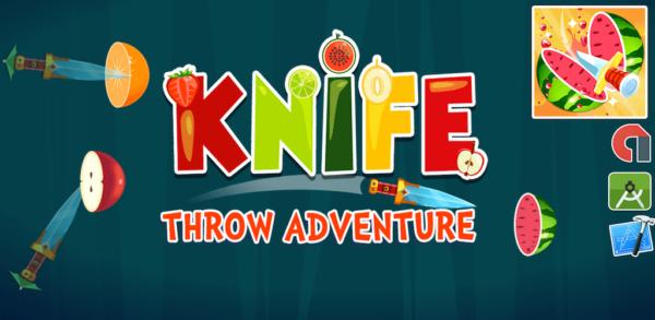 Knife Throw Adventure