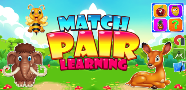 Match Pair Learning