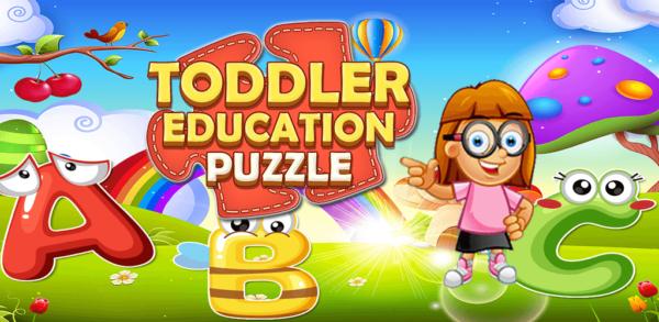 Toddler Education
