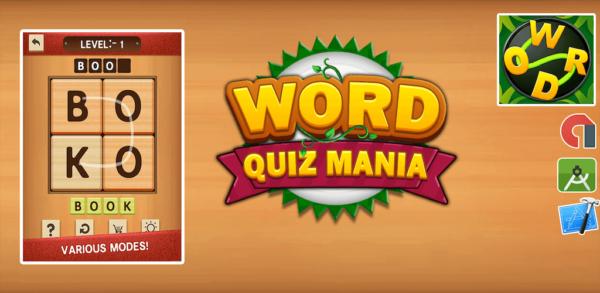 Word Puzzle Mania