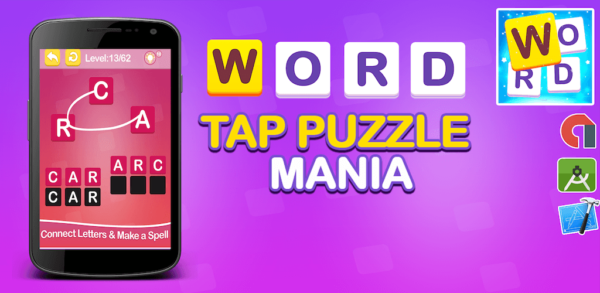 Word Tap Puzzle