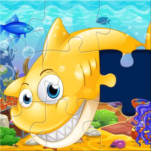 Jigsaw Puzzle Game For Android & IOS - Ocean Jigsaw Puzzle