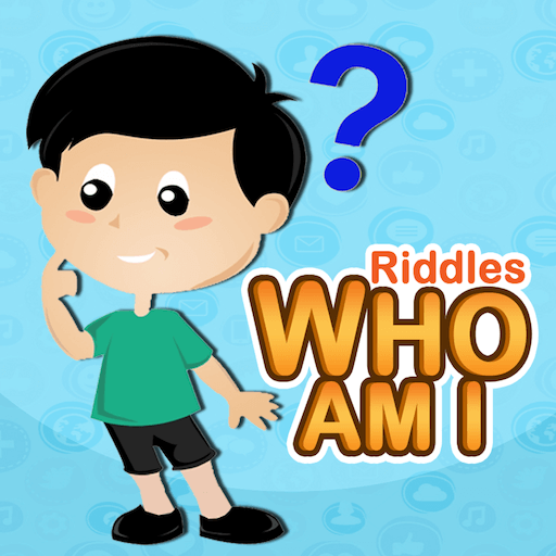 Riddle Who Am I? Puzzle Game For Android & IOS - Riddle Who Am I? Puzzle Game