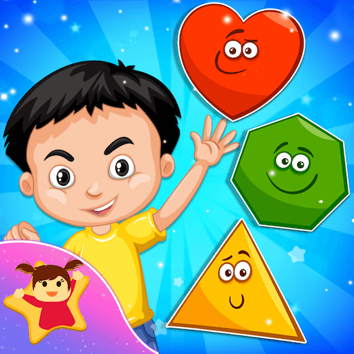 Education Puzzle Game For Kids - Toddler Education Puzzle