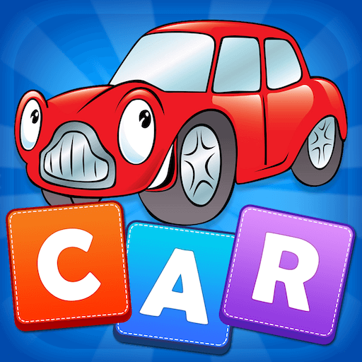 Word Activity Puzzle Game For Android & IOS - Word Activity Puzzle Game