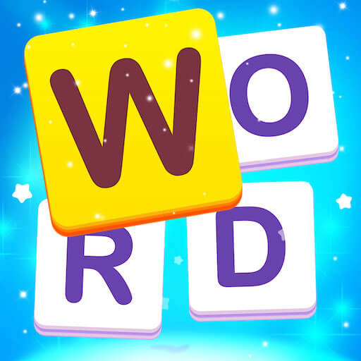 Word Tap + Trivia Word Puzzle Game For Android & IOS - Word Tap + Trivia Word Puzzle