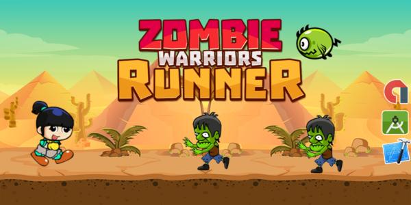 Zombie Warriors Runner