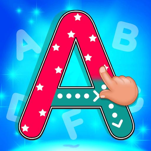 Magical Alphabets + Best Kids Pre School Learning - Magical Alphabets + Pre School