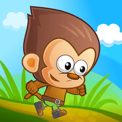 Animal Venture Adventure Game For Kids + Ready For Publish - Animal Venture Adventure Game