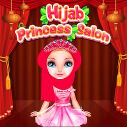 Hijab Princess Salon + Spa + Makeover + DressUp + Ready For Publish - Hijab Princess Salon Game
