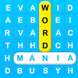 Word Searching Mania Puzzle + Best Word Trivia + Ready For Publish - Word Searching Mania Game