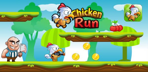Chicken Run Endless