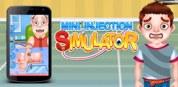 Mini Injection Simulator