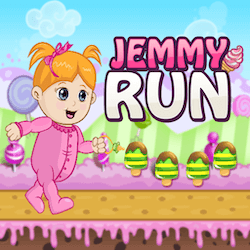 Jemmy Run Education Adventure Game + Ready For Publish - Jemmy Run Adventure Game In Unity