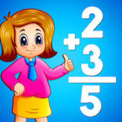 Kids Maths Operation + Education Game For Kids + Ready For Publish - Kids Maths Operation + Best Education Game