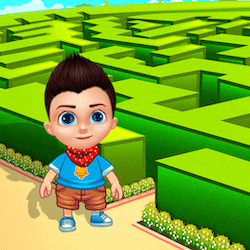 Maze Puzzle Mania + Best Kid Puzzle Game + Ready For Publish - Maze Puzzle Mania Game For Kids