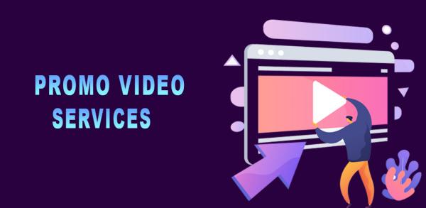 Promo Video Services