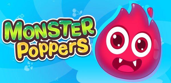 Monster Poppers