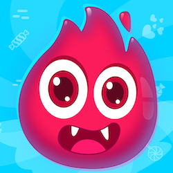 Monster Poppers + Top Puzzle Game + (Android + IOS) + Ready For Publish - Monster Poppers Puzzle Game + Ready For Publish